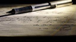 Grafolog - ekspertyza dokumentów